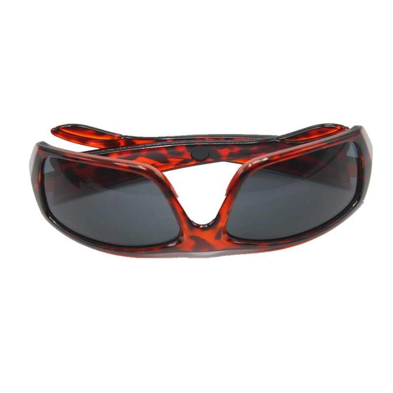 17396efd7ba ... 2 IN 1 BOX POLARYTE HD SUNGLASSES ANTI SCRATCH USEFUL FOR CYCLING  DRIVING ...
