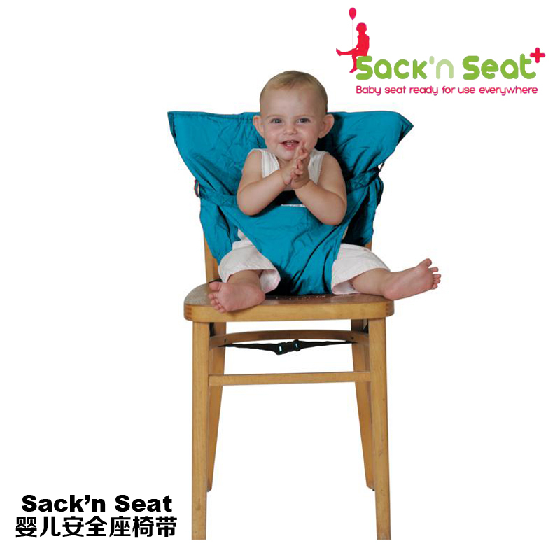 Sacku0027n Seat Baby Infant Toddler/Foldable Safety dinner Seat/Feeding High Chair Harness Traveling Carrier factory price-in Backpacks u0026 Carriers from Mother ...  sc 1 st  AliExpress.com & Sacku0027n Seat Baby Infant Toddler/Foldable Safety dinner Seat/Feeding ...