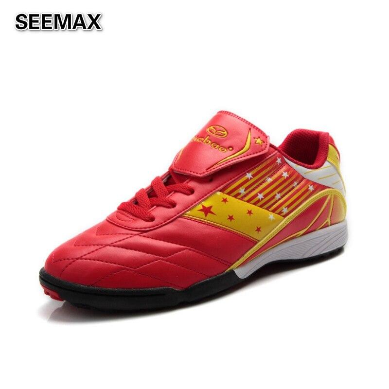 Voetbalschoenen Voor Op Straat