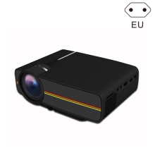 Mini Projector HD 1080P Home Theater Movies Projector Conference Beamer SP99 hd mini home projectors mobile phone micro portable projector foreign trade explosion models movies crown yg300