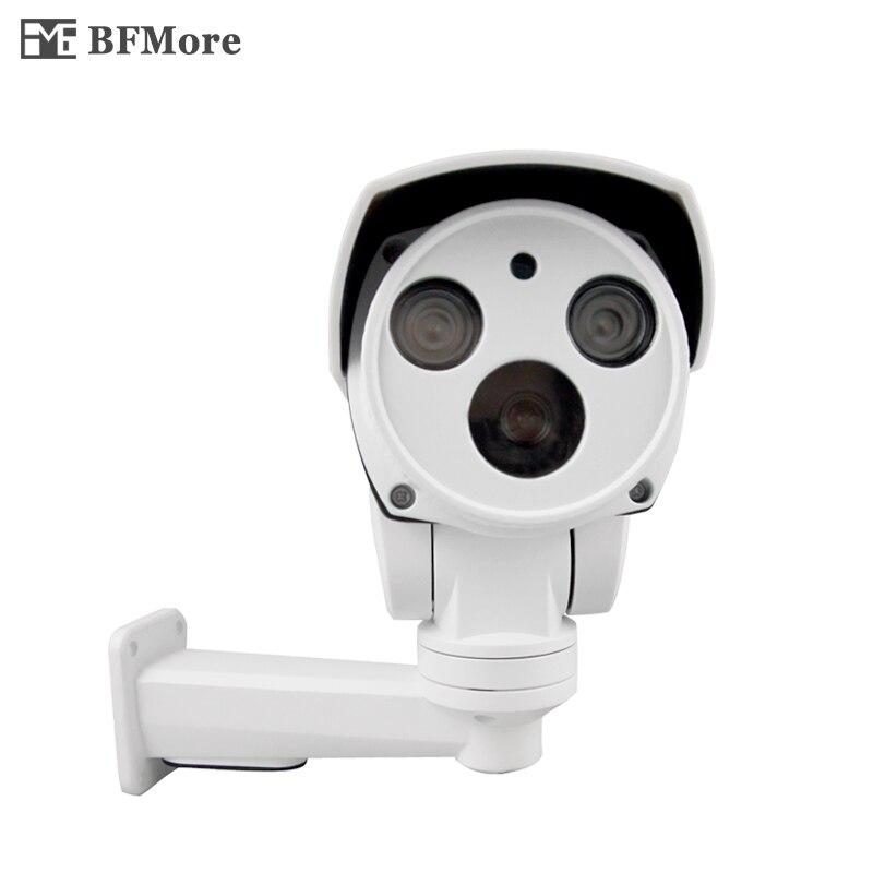 BFMore CCTV Full HD 960P PTZ AHD Camera 10X Optical Zoom 5-50mm Lens Autofocus Pan/Tilt/Zoom 1.3MP Waterproof Security Camera цена и фото