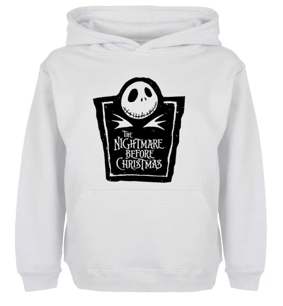 Unisex Sweatshirts Men Long sleeves The Nightmare Before ...
