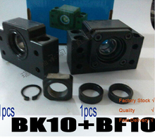 Презентация Линейный шариковый винт устанавливает BK10 BF10 швп установить BK/BF10 поддержка