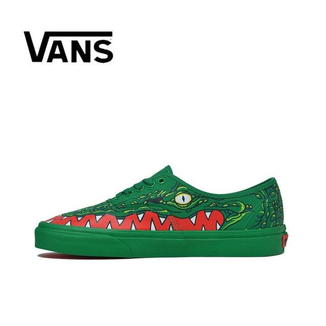 chaussure vans femme original
