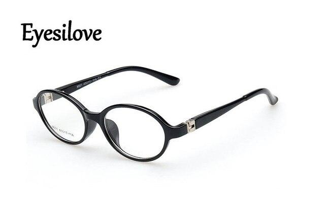daeb43b33aa Eyesilove (10pcs lot) Fashion plastic kids optical glasses frames children  eyewear for prescription accept mixed order