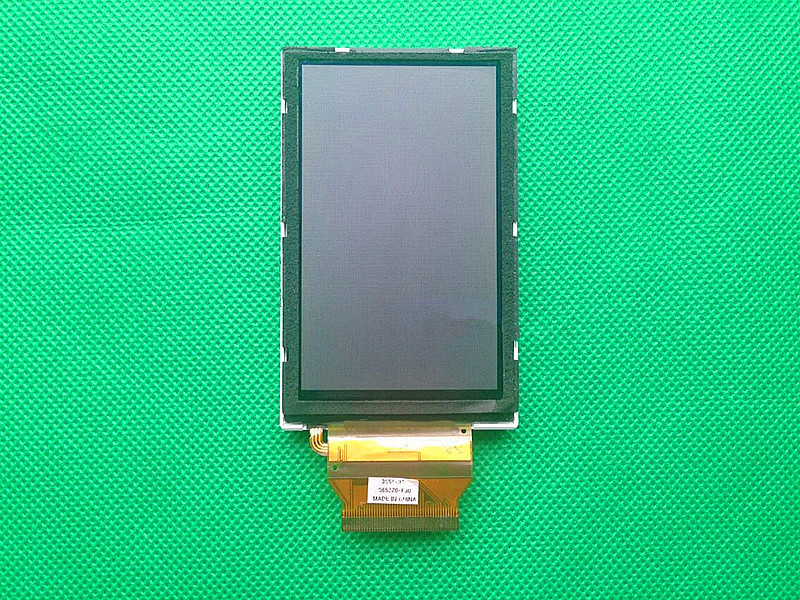 Original 3 inch LCD screen For GARMIN OREGON 200 300 Handheld GPS display screen panel (without touch) garmin oregon 750t
