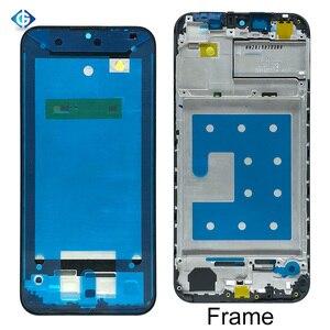 Image 4 - 5,71 para Huawei Y5 2019 pantalla LCD + marco digitalizador de pantalla táctil para Huawei Honor 8S Y5 2019 AMN LX1 piezas de reparación de montaje Lcd