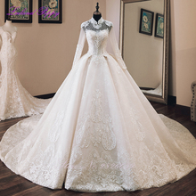 LCELAND POPPY Wedding Dresses Ball Gown Bridal Gowns