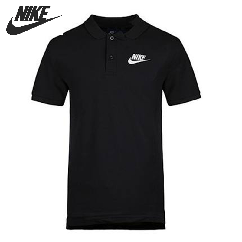Original New Arrival NIKE AS M NSW CE MATCHUP PQ Men's POLO short sleeve Sportswear