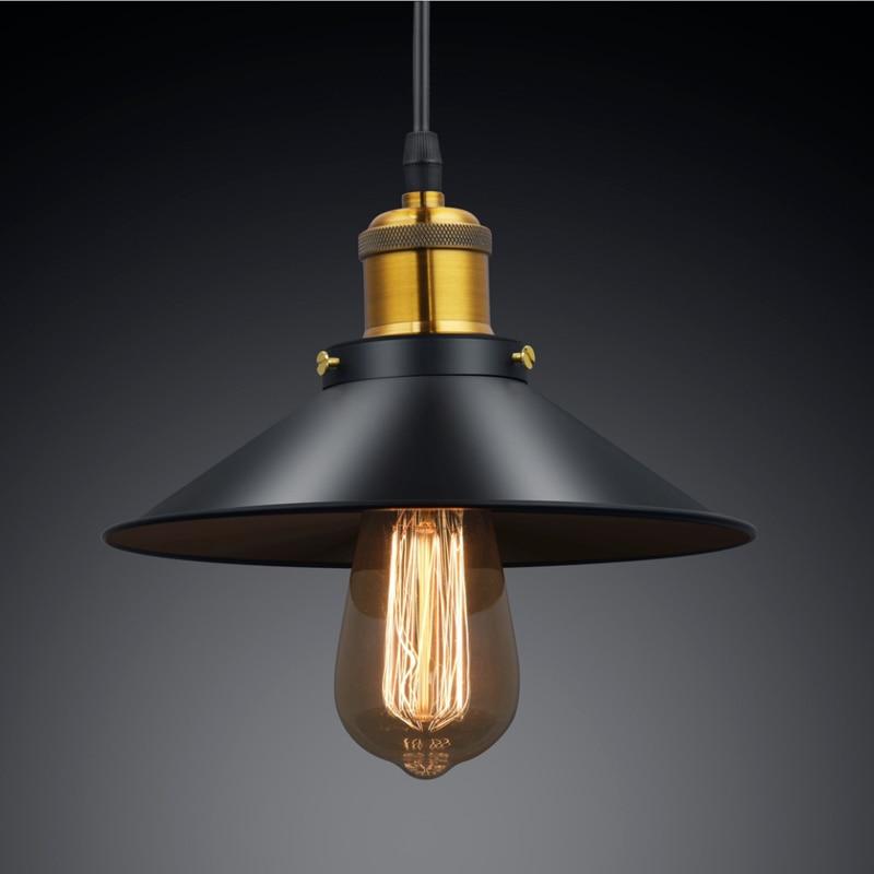 Loft Rh Industrial Warehouse Pendant Lights American: Loft RH Industrial Warehouse Dia 22cm Copper E27 Light