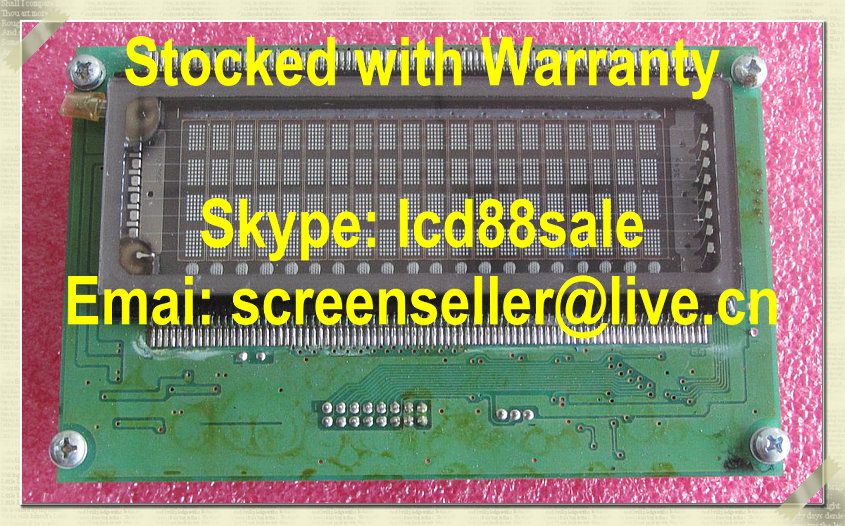 best price and quality    CU20045SCPB-T   industrial LCD Displaybest price and quality    CU20045SCPB-T   industrial LCD Display