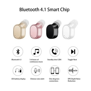 Image 2 - Kebidu x12 블루투스 헤드셋 미니 무선 이어폰 휴대용 usb 자기 충전 헤드셋 스포츠 이어폰 헤드셋 아이폰 8x7