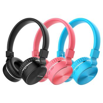 E87 Fashion Voice Control Foldable Bluetooth New Wireless Headphone Stereo Headset