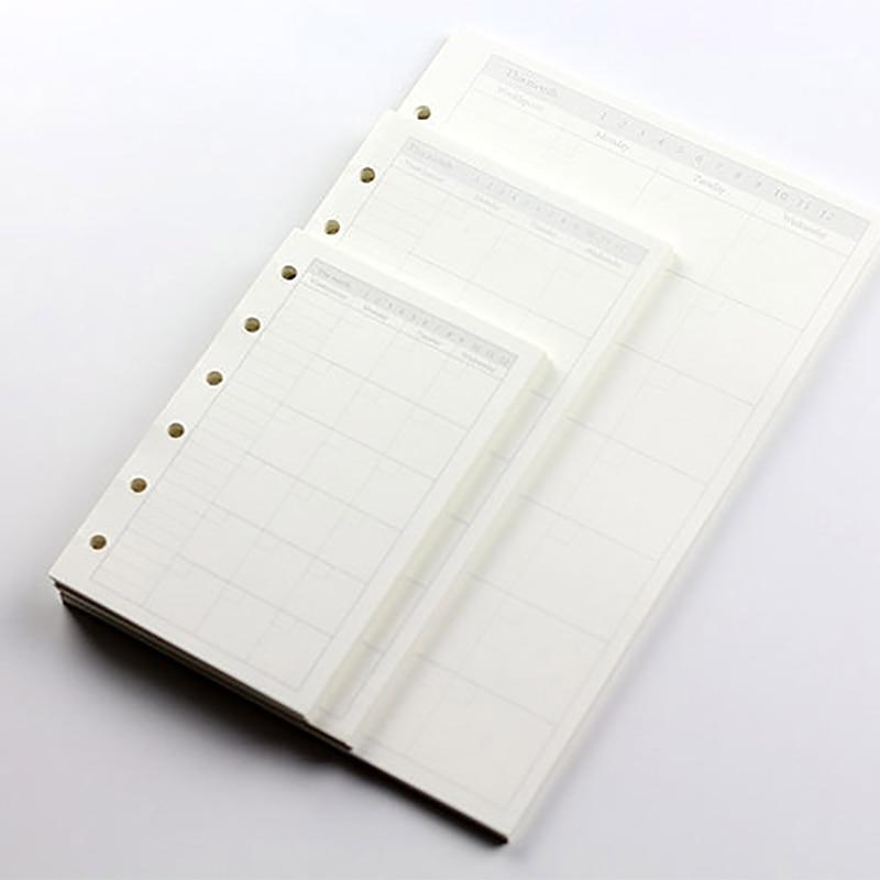 A6 A7 MUJI Κάλυψη βιβλίου PVC και χαρτί - Σημειωματάρια - Φωτογραφία 1