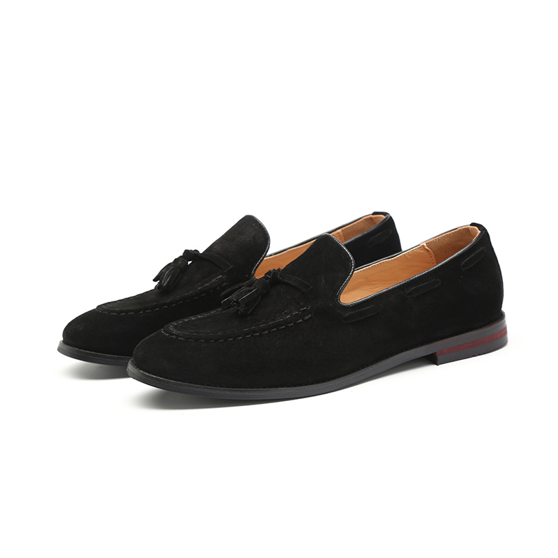 high quality shoes men Loafers factory