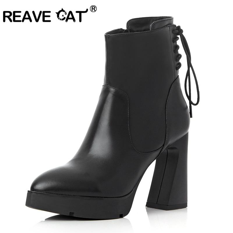 Online Get Cheap Cool Black Boots -Aliexpress.com   Alibaba Group