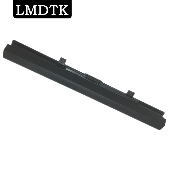 LMDTK Venta al por mayor NUEVA batería de 4 celdas para laptop Toshiba Satellite C55 Series L55 C55D L55D C55T L55T Series PA5184U-1BRS PA5195U