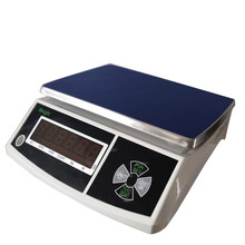 Max. 30Kg Accuracy 1g Electronic Scale  220V Digital Display Electronic Balance