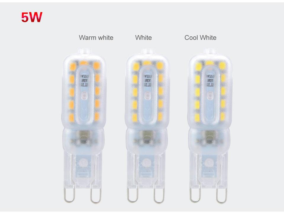G9 LED LAMP (8)