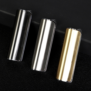 Metal Mini Torch Turbo Lighter