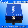 Lintratek New 3G Signal Repeater Amplifier of 3G Signal 2100MHz Repeater HSPA+ Mobile Signal Repeater WCDMA 3G Cell Booster S20