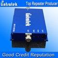 Lintratek Nuevo 3G Repetidor de Señal Del Amplificador de 3G Repetidor de Señal de 2100 MHz Repetidor de Señal WCDMA HSPA + Móvil 3G Booster Celular S20