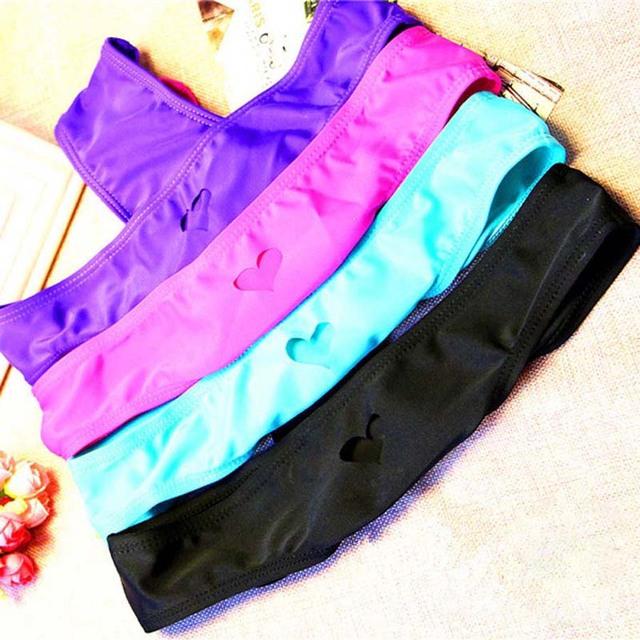 Women's Swimming suit Swimwear Briefs Bikini