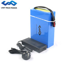 DIY Scooter battery 36v 20ah ebike lithium battery pack with 30A bms Support 750W 800w Electric bicycle