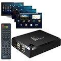 K1 Plus S905 OTT Android 5.1 4K FULL HD Smart TV Box 1G/8G KODI WIFI Dec15