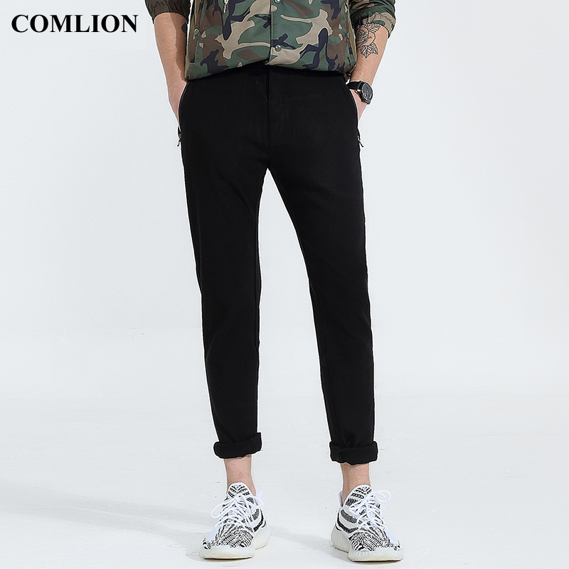2018 New Arrival Casual Pants Men Cotton Spring Style Military Pants Mens Long Cargo Male Trousers Free Shipping High Quality C1