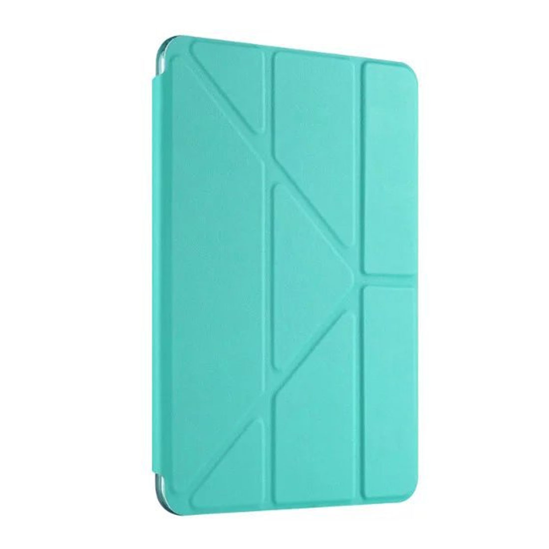 Etmakit Ultra Thin Design Stand TPU Soft case For ipad mini 3 2 1 Cover Colorful Flip Smart Cover Smart Table Case cover nice clear flexible tpu silicone bottom back case for apple ipad mini 1 2 3 case smart cover partner thin transperent