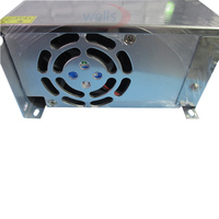 Fast Shipping AC110 220 DC 12V 40A 480W Regulated Switching Power Supply For 5050 3528 RGB