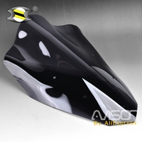 Fit For Yamaha NMAX155 NMAX 125 Modified Motorcycle height Windshield WindScreen Wind Deflectors protector