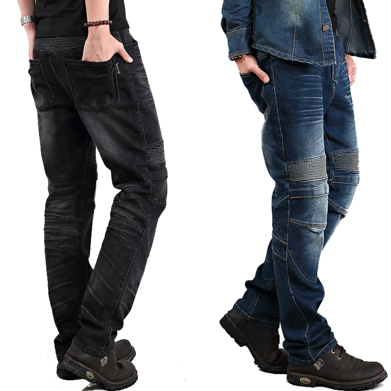 Motorcycle Riding Pants >> 2015 New Duhan Dk 018 Moto Pants Motorcycle Jeans Off Road