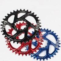 MEROCA GXP negativo positivo cadeia roda dentada dentes da engrenagem velocidade disco integrado X9 XO X01 XX1 32T 34T pedaleira
