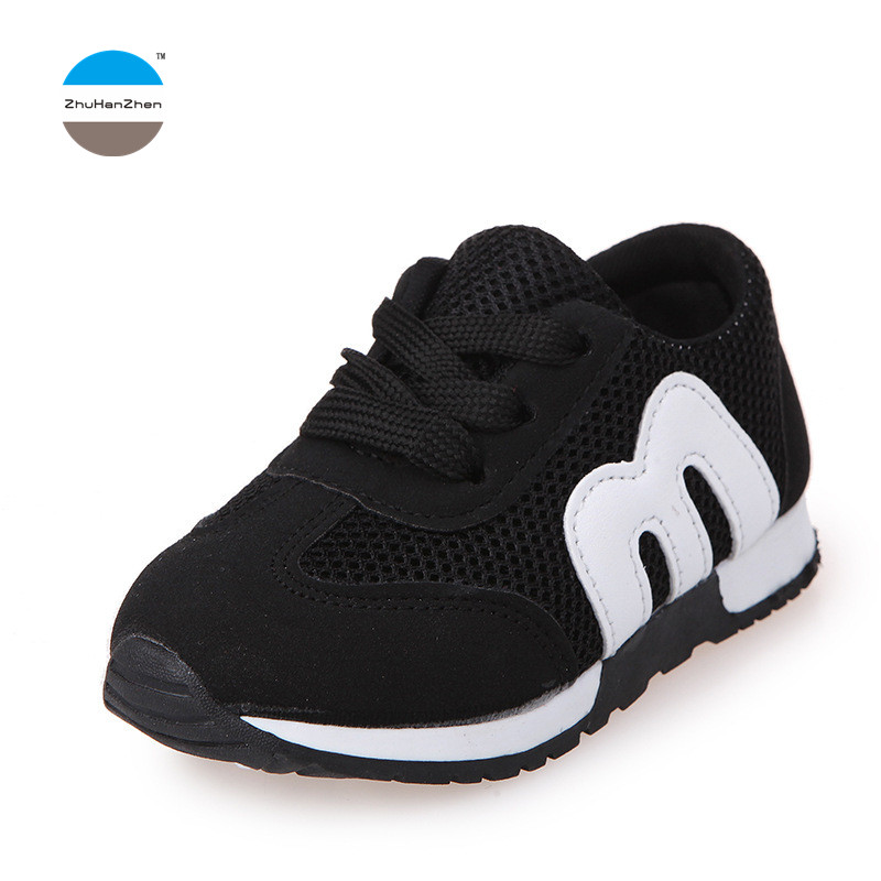Toddler Shoes Sneakers Baby Moccasins Newborn Girl Fashion Boy And Casual 0-To-5-Years-Old