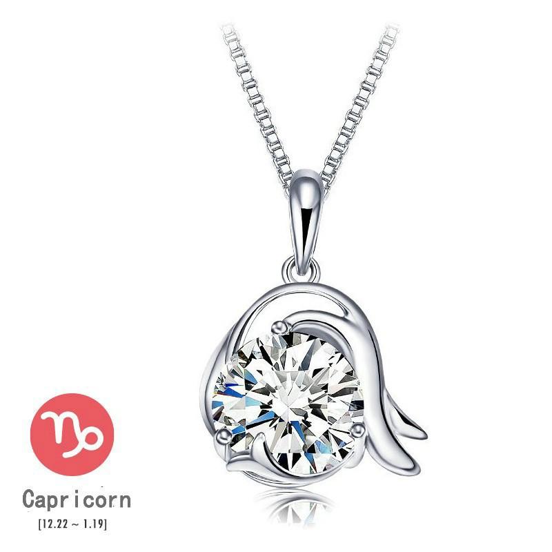 12-Constellation-Silver-Zircon-Choker-Necklace-Pendants-Women-Fashion-Gros-Collier-Femme-2015-New-Design-Summer (2)