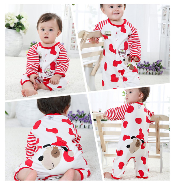 0e309977b20c Newborn Baby Girl Boy romper clothes Photo Photography Outfit infant 0-3  months