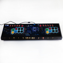 New arrival Jamma multi games Household arcade video game machine console,multi game 1500 in 1 Pandora's Box 9 game machine the most classic design diy game machine 1500 in 1 pandora s box 9 household multi game consoles