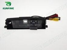 HD Беспроводная Автомобильная камера заднего вида для Toyota RAV 4 09/10 камера заднего вида ночного видения водонепроницаемый
