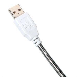 Image 3 - Itimo Usb Led Bureaulamp Flexibele Super Heldere Leeslamp Voor Laptop Notebook Draagbare Zaklamp Zaklamp Mini Tafel Licht
