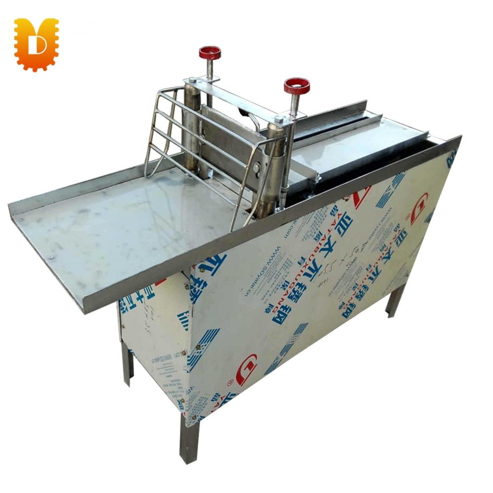 Rice cake/cheese cutter/cake cutting machine