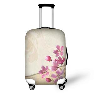 Newest Elastic Luggage Cover F