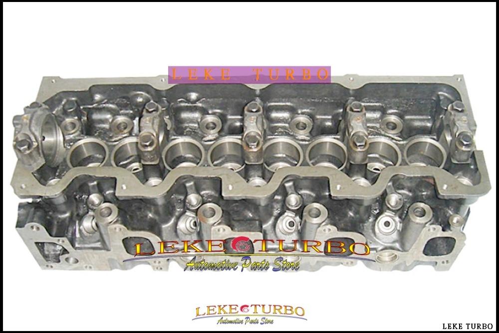 909 056 2LT 2L 2L-T Cylinder Head 11101-54160 909056 For Toyota Hilux 2400 HiAce Dyna 2446cc 2.4L D+TD SOHC 8v 1998-