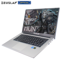15.6inch Gaming Laptop 6GB RAM+128GB/256GB/512GB SSD Intel Quad Core CPU Nvidia GT940M 1920*1080P IPS Screen Notebook Computer
