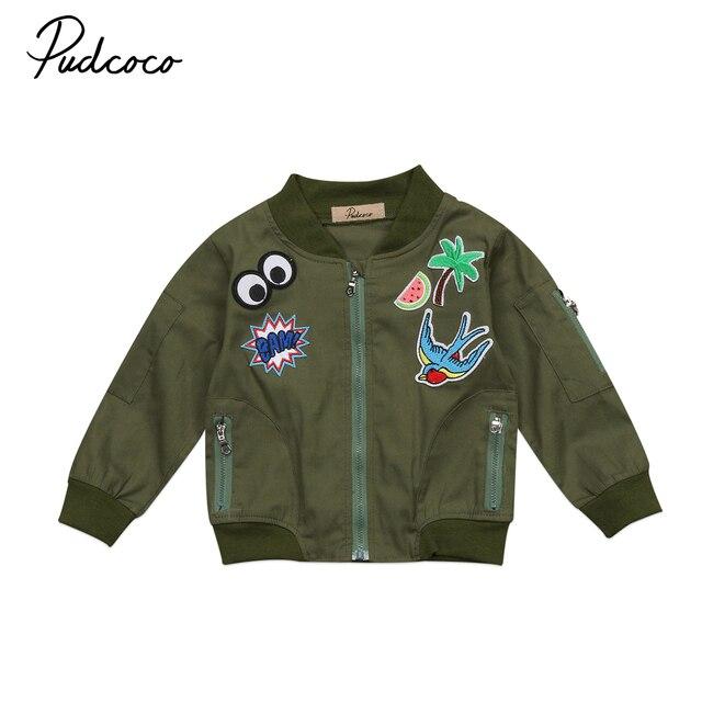 57947b2fb Kids Big Girls Clothing Kids Girls Long Sleeves Jacket Coat ...