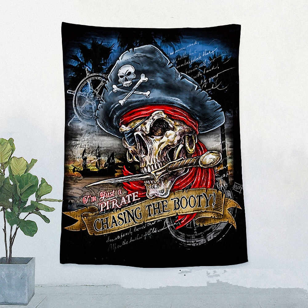 Retro zespół LOGO flaga Banner Hip hop \ Jazz \ Reggae \ Rock \ heavy metal plakat muzyczny Tapestry naklejka ścienna Bar ktv studio Decor Cloth