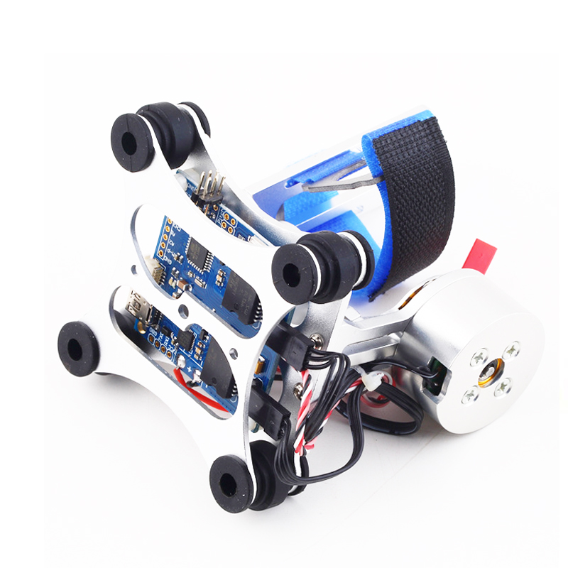 drone-with-camera-Rc-Plane-2-Axis-brushless-Gimbal-Camera-Mount-w-Motor-controller- (2)