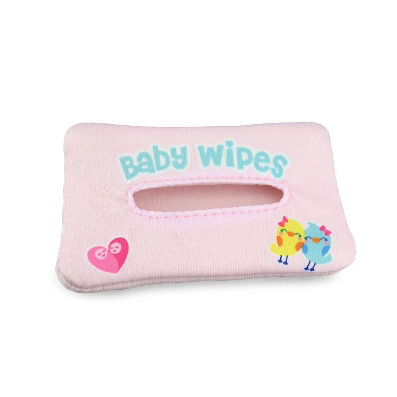 Wipes Box Fit For 43cm Baby Doll 17 Inches Reborn Baby Dolls Accessories