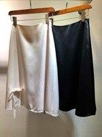 2019 винтажная плиссированная юбка с принтом в стиле барокко 0406